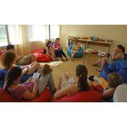 Психологическое консультирование для детей фото