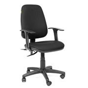 Кресло CHAIRMAN 661 black (15-21) фото