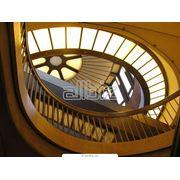 Лестницы: металлические лестницы деревянно-металлические лестницы лестничные платформы фото