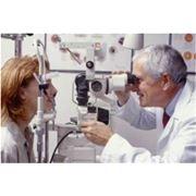 Глазной врач фото