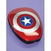 Универсальный внешний аккумулятор Powerbank Avengers Captain America фото