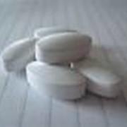 Средства таблетированные лекарственные фото