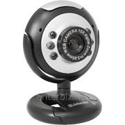 Веб-камера Defender C-110 (63110) фото