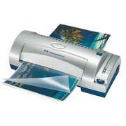 Ламинирование печатной продукции фото