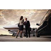 Трансферы (встреча/проводы в аэропортах и вокзалах) фото