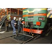 Капитальный ремонт и переоборудование локомотивов фото