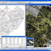 Разработка научно-методической и нормативной базы для работы с цифровыми картами и снимками фото