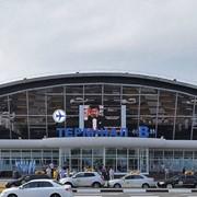 Реклама в аэропортах Украины фото