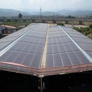 Проектирование и строительство солнечных электростанций фото