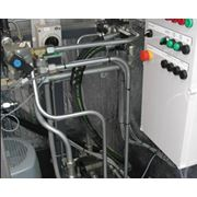 Монтаж пневматического оборудования фото