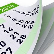 Календари (настенные настольные карманные художественные) фото