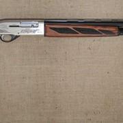 Ружьё полуавтоматическое газоотводное FX-7 Deluxe-F, Ружьё охотничье Orlan фото