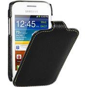 Чехол-обложка для Samsung S6802 Galaxy Ace Duos Melkco Jacka Type