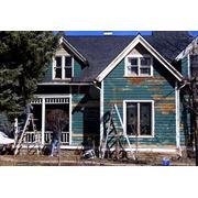 Реконструкция и достройка ремонт дома под ключ! фото