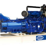 Дизель - генераторные установки от 455 до 750 кВА FG Wilson (Великобритания) фото