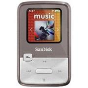 Фоторамка цифровая SanDisk SDMX22-004G-E46G, МР3 Sansa Clip Zip 4GB Grey (серая) фото