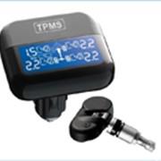 Система контроля давления в шинах TPMS 4-03 фото