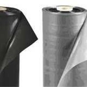 Пленка полиэтиленовая техническая ширина 1500*2 мм 100 микрон фото