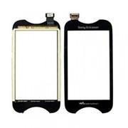 Тачскрин (сенсорное стекло) для Sony WT13i black фото