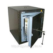 Сейф с защитой от радиации СБР-0 фото