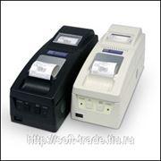 Фискальный регистратор с ЭКЛЗ ККМ Штрих ФР-К (черный/белый) RS-232/USB фото