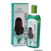 Аюрведическое масло для волос Дэй Ту Дэй Кер(Хна) (Ayurvedic Hair Oil Day 2 Day Care Henna)Восстанавливающее масло для волос фото