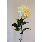 Цветок искусственный Георгина фото
