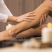 Даосский массаж ног (коленей) фото