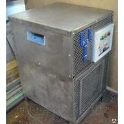 Льдогенератор L-1100 (1100 кг/сут чешуйчатого льда) фото