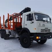 КамАЗ, Урал, Газон Next. фото