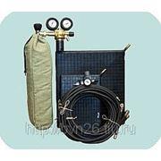 Комплект эластичных домкратов (базовый М) фото