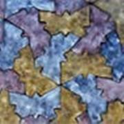 Облицовочный камень - Бабочка фото