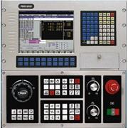 Модернизация промышленного оборудования. Замена старых систем ЧПУ на современный промышленный компьютер FMS3000.Модернизация систем чпу фото