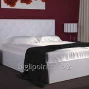 Кровать Богера 5 с подъемным механизмом (Гербор ТМ) фото