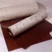 Шкурка шлифовальная тканевая Р36. фото
