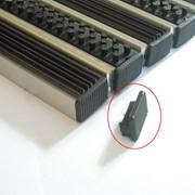 Заглушки торцевые для грязезащитных решеток, купить (продажа) у производителя (Харьков); Цена отличная фото