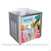 Фризер для мягкого мороженого STARFOOD BQ105 фото