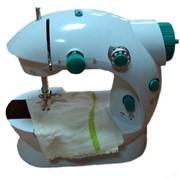 Машинка швейная, компактная ПОРТНЯЖКА фото