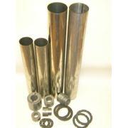 Гильзы статора\ротора на все марки герметичных насосов фото