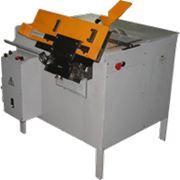 Станок для изготовления пазовых клиньев для электромашин из изоляционных материалов СКЛ-1 фото