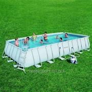 Каркасный бассейн Bestway #56229 фото