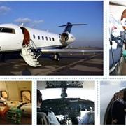 Международная авиатранспортировка пациентов фото