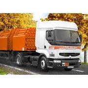 Перевозка опасных грузов фото