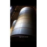 Комплекс охолодження зерна БВ 25 фото