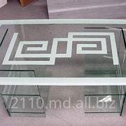 Изделия из стекла фото