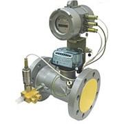 Комплекс для измерения количества газа КИ-СТГ-ТС-Б ( (турбинный счетчик, корректор БК) фото