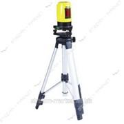Уровень лазерный SIGMA 3727041 (390143) 51см самовыравн. штатив (кейс) №616250 фото