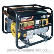 Электрогенератор Huter 2.5 Вт фото
