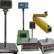 Ремонт и поверка весов всех типов и пределов (лабораторных аналитических, бытовых, медицинских, автомобильных, вагонных) фото