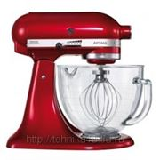 Миксер Kitchen Aid 5KSM156ECA фото